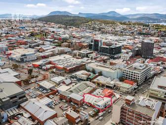 DA Approved site/125 Bathurst Street Hobart TAS 7000 - Image 3