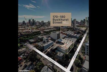 170-180 Buckhurst Street South Melbourne VIC 3205 - Image 1