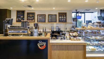 Gloria Jean's Coffees Haymarket franchise for sale - Image 1