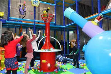 Croc's Playcentre Gregory Hills franchise for sale - Image 1