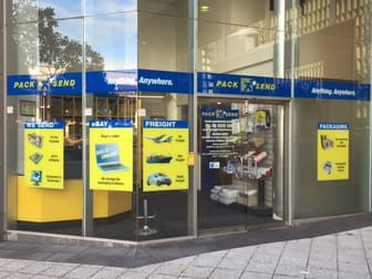 PACK & SEND Perth franchise for sale - Image 1