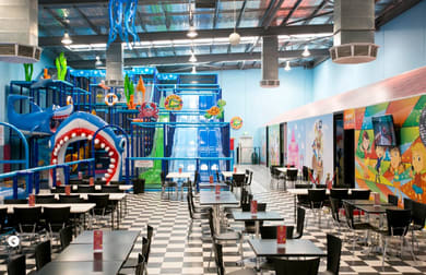 Croc's Playcentre Carnegie franchise for sale - Image 2