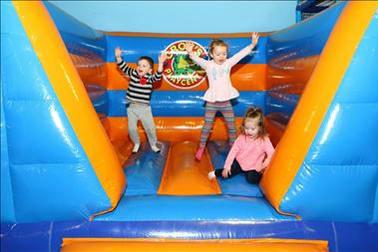Croc's Playcentre Gregory Hills franchise for sale - Image 2