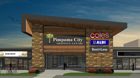 Brumby's Bakeries Pimpama franchise for sale - Image 1