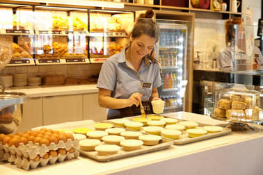Muffin Break Taree franchise for sale - Image 2