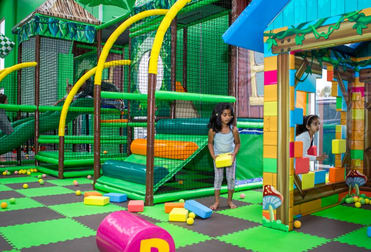 Croc's Playcentre Carnegie franchise for sale - Image 3