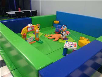 Croc's Playcentre Gregory Hills franchise for sale - Image 3