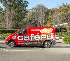 Cafe2U Rooty Hill franchise for sale - Image 1