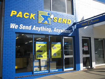 PACK & SEND Wagga Wagga franchise for sale - Image 1