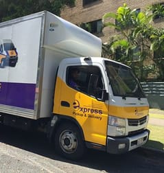 Express Business Group Australia wide  Pickup & Delivery franchise - Image 1