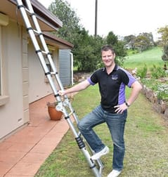 Express Business Group Australia wide  Building & Pest Inspections franchise - Image 1