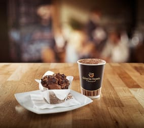 Gloria Jean's Coffees Tuggeranong franchise for sale - Image 2