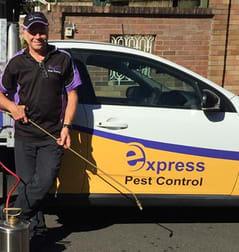 Express Business Group Australia wide  Pest Control franchise - Image 1