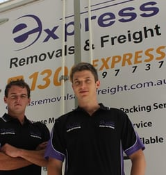 Express Business Group Australia wide  Removals & Freight franchise - Image 2
