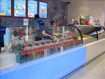 Cold Rock Ice Creamery Greenslopes franchise for sale - Image 1
