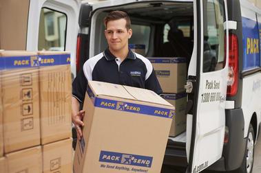 PACK & SEND Morley franchise for sale - Image 3