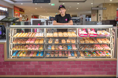 Donut King Upper Mount Gravatt franchise for sale - Image 1