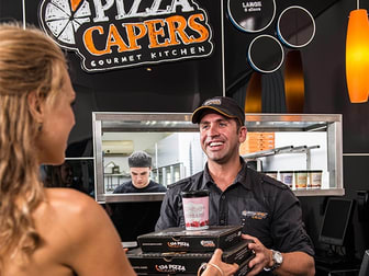 Pizza Capers Maroochydore franchise for sale - Image 2