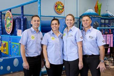Croc's Playcentre Noarlunga Centre franchise for sale - Image 1