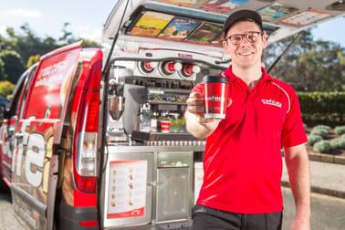 Cafe2U NSW wide franchise for sale - Image 1