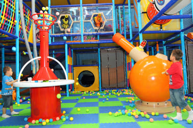 Croc's Playcentre Tuggerah franchise for sale - Image 3