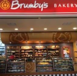 Brumby's Bakeries Epsom franchise for sale - Image 1