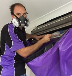 Express Business Group Australia wide  Air Con Cleaning franchise - Image 1