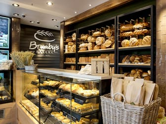Brumby's Bakeries Montmorency franchise for sale - Image 1
