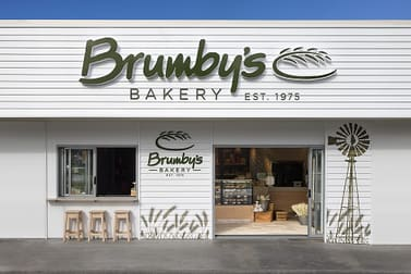Brumby's Bakeries Tarneit franchise for sale - Image 1