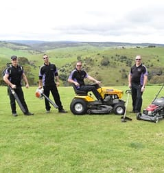 Express Business Group Australia wide  Lawn Mowing franchise - Image 2
