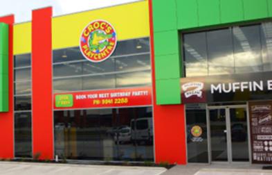 Croc's Playcentre Auburn franchise for sale - Image 1