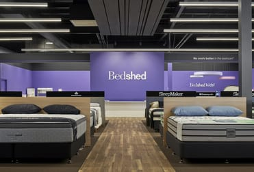 Bedshed Campbelltown  No one's better in the bedroom franchise - Image 2