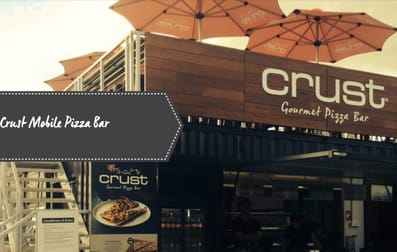Crust Gourmet Pizza Perth franchise for sale - Image 3