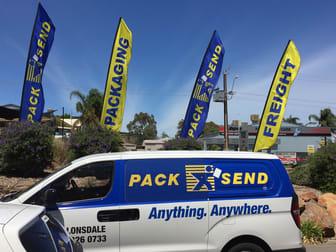 PACK & SEND Lonsdale franchise for sale - Image 1