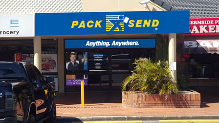 PACK & SEND Chermside franchise for sale - Image 1