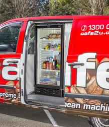 Cafe2U Lidcombe franchise for sale - Image 1