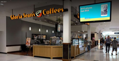 Gloria Jean's Coffees Tuggeranong franchise for sale - Image 1