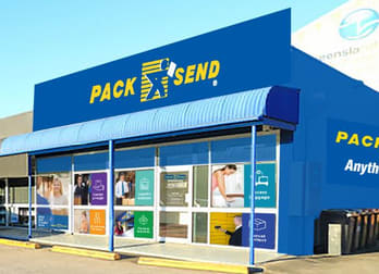 PACK & SEND Greenslopes franchise for sale - Image 1