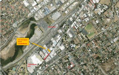Shop B/215 Queen St Campbelltown NSW 2560 - Image 3