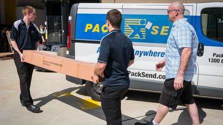 PACK & SEND Perth franchise for sale - Image 3