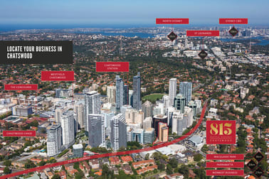 815 Pacific Highway Chatswood NSW 2067 - Image 3