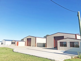 Lots 4 & 5 Forest Plain Road Allora QLD 4362 - Image 1
