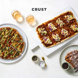 Crust Gourmet Pizza Liverpool franchise for sale - Image 2