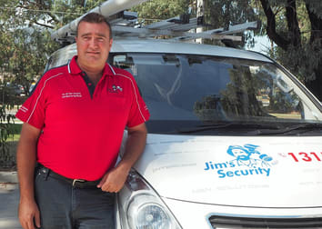 Jim's Security Adelaide franchise for sale - Image 2