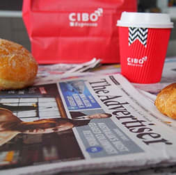 CIBO Espresso Adelaide franchise for sale - Image 3