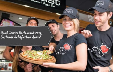 Crust Gourmet Pizza Ballarat franchise for sale - Image 3
