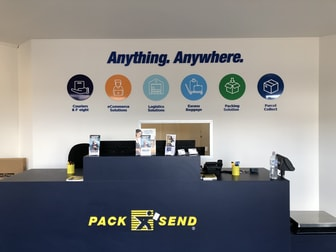PACK & SEND Rockingham franchise for sale - Image 2