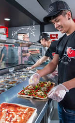 Crust Gourmet Pizza Mandurah franchise for sale - Image 2