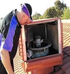Express Business Group Australia wide  Air Con Cleaning franchise - Image 2