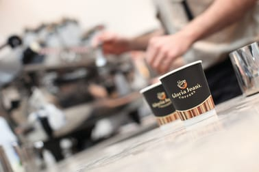 Gloria Jean's Coffees Sydney Region NSW wide franchise for sale - Image 2